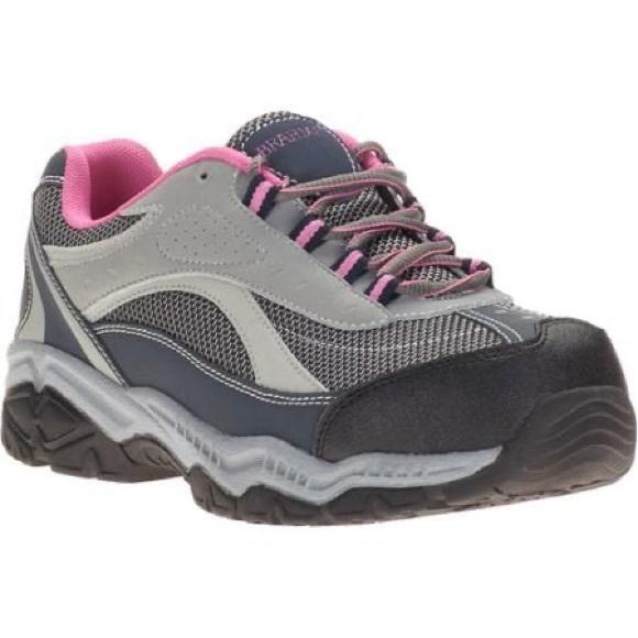 Brahma Shoes | Brahma Steel Toe Shoes